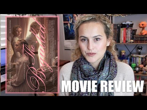 Syd Film Fest: The Beguiled (2017) Movie Review | ROLL CREDITS