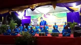 Marawis Al Munawar - Bi Maulidil Hadi @kp.bonang