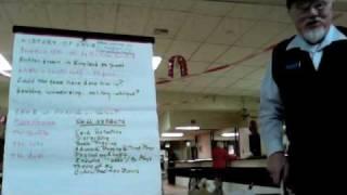 RAS Class 1 - Pt 01 - Introduction
