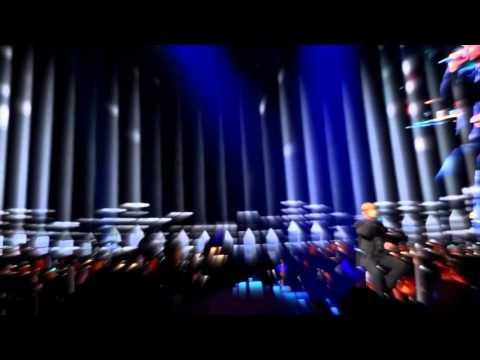 George michael '' Cowboys & Angels '' Symphonica DVD
