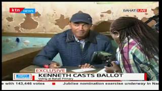Who between Peter Kenneth and Mike Sonko is the strongest candidate to oust Hon. Kidero?