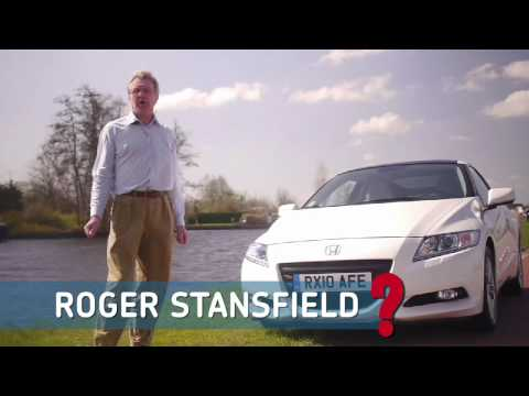 Honda CR-Z Hybrid first review - What Car?