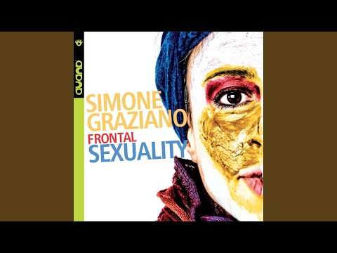 Sexuality online metal music video by SIMONE GRAZIANO