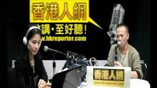 郭兆明博士傳授「千禧祝福文」