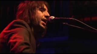 Joseph Arthur - Exhausted live Philadelphia, PA 12/30/09