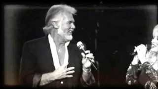 Kenny Rogers -You Can't Make Old Friends (Duet With Dolly Parton) Trailer