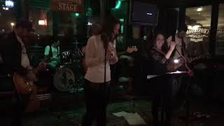 All Over Now   Live At Crossroad Saloon