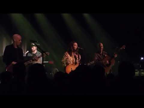 Brandi Carlile - Overture/ By The Way, I Forgive You
