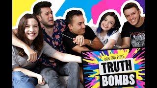 YouTuberlar Oyunda! 🤼💣| Orkun Işıtmak, Meryem Can, MuratAbi, Mert Soydan