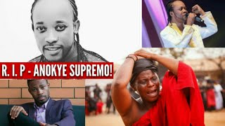 People Behind Anokye Supremo Derth is Lumba, Kofi Tv, Obinim, Addai..