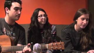God Rest Ye Merry Gentlemen (cover) - Joe and Erk and MARISA