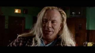 Trailer of The Wrestler (2008)