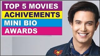 Award Winning Actor ★ Paolo Ballesteros ★ Mini-Bio ★ Career Achievements & Awards ★ Top Rated Movies