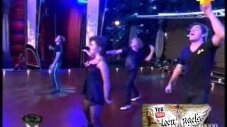 Teen Angels 2011 | Que nos Volvamos a ver (Showmatch)