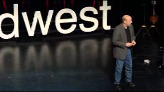 5 Dangerous Things You Should Let Your Children Do:  Gever Tulley at TEDxMidwest