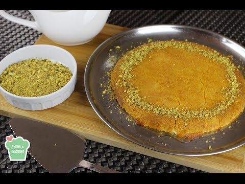 Cheese Kunafa Recipe – Episode 156 – Amina is Cooking