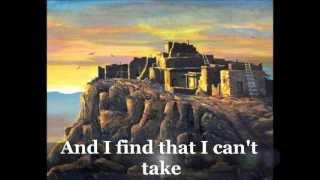 Anna Nalick- Citadel Lyrics