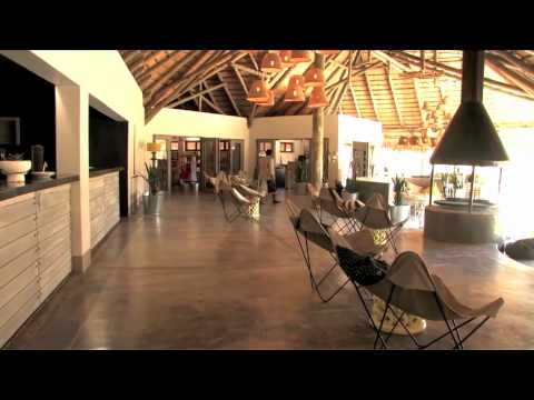 Video about Mushara Lodge, Villa Mushara, Mushara Outpost and Mushara Bush Camp. It shows all four lodges with their facilities and the wildlife of the area.
