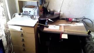 Ювелирная мастерская в домашних условиях.