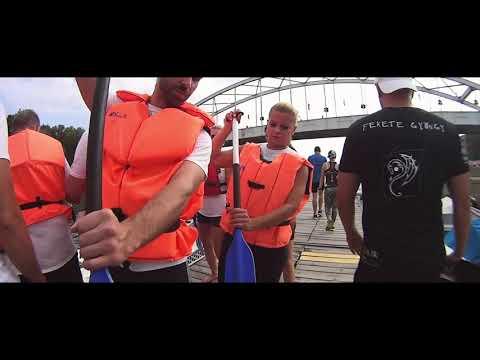 8. Szegedi Sárkányhajó Fesztivál