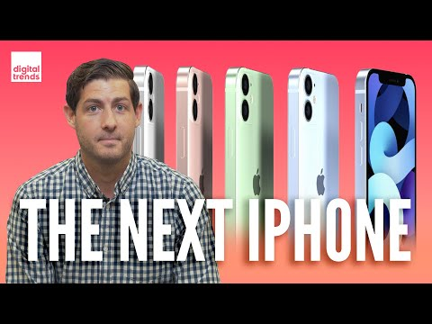 External Review Video NXjrrlWFDpc for Apple iPhone 12 & iPhone 12 mini Smartphones