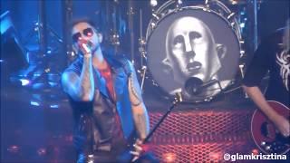 Adam Lambert - Candy Shop