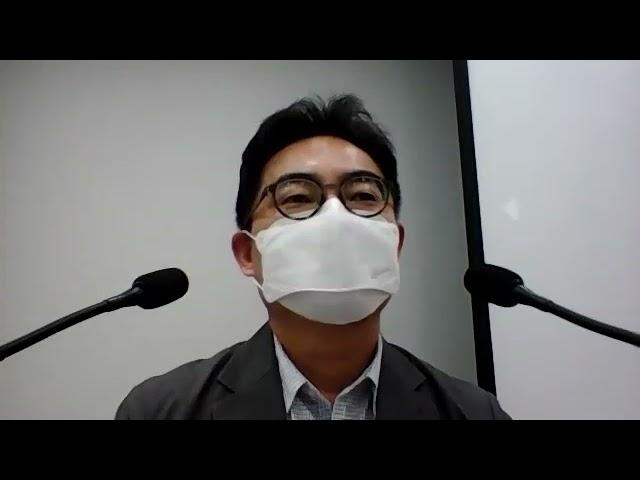 [2021.05.23] 거름을 주는 삶. 박홍범
