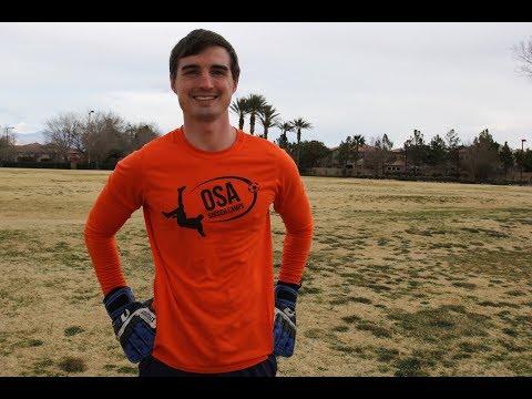 Get To Know New OSA Coach PJ Steiner