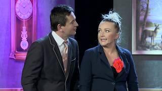 Kabaretowy Szał – Kabaret Jurki odc. 1 (46″)