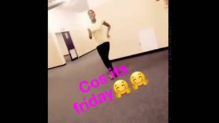 Drake- Icemelts Friday Dance 💃