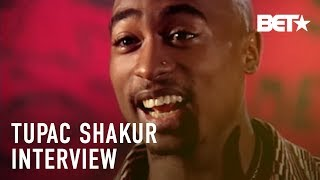 """Tupac Shakur: """"The World Is Harsh And I Just Don't Got No Beautiful Stories"""""""