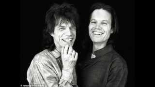 Chris Jagger,Mick Jagger,DJ Blues