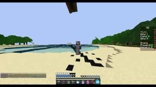 espriler felç ederkene  minecraft survivalgames 3