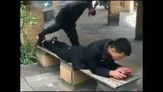 غلاسه صيني % ضحك بلا حدود