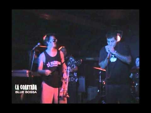 La Coartada - Blue Bossa