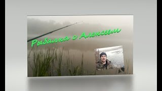 Рыбалка на реке сосне елец