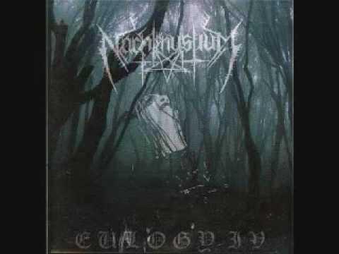 Nachtmystium- Eulogy IV online metal music video by NACHTMYSTIUM