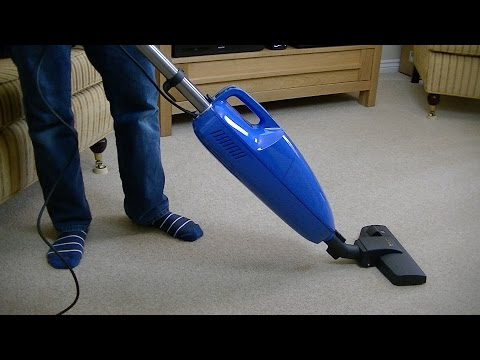 Miele Swing H1 Powerline Stick Upright Vacuum Cleaner Unboxing & First Look