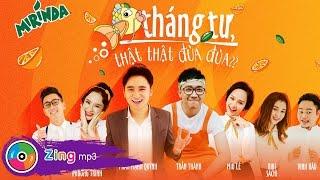 Cá Tháng Tư, Thật Thật Đùa Đùa - Phan Mạnh Quỳnh (MV)