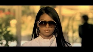 Cassie - Official Girl (feat. Lil Wayne) [Official Video]