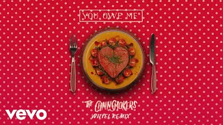 The Chainsmokers - You Owe Me (Whyel Remix - Audio)