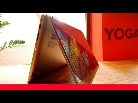 LENOVO YOGA 520-14: обзор ноутбука-трансформера