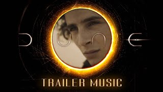 Dune - Trailer Music [HQ Trailer Edit | Hans Zimmer & Pink Floyd - Eclipse]