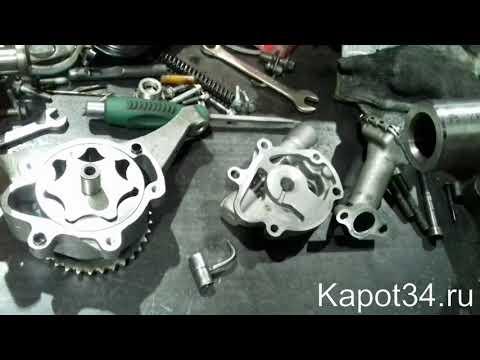 D20DTF почему мотор ломается после ремонта