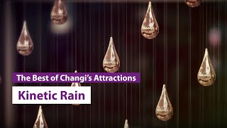 Kinetic Rain at Terminal 1 (Official video)