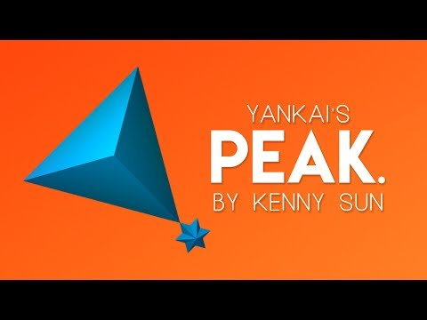 YANKAI'S PEAK. Trailer thumbnail