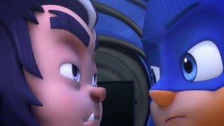 PJ Masks Season 2 full episodes WOLFIE KIDS - PJ Masks Season 2 - Cartoons kids