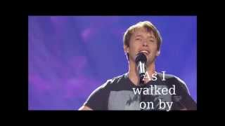 You're beautiful (live) - James Blunt Lyrics