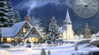 The Statler Brothers - Silent Night (Melody)