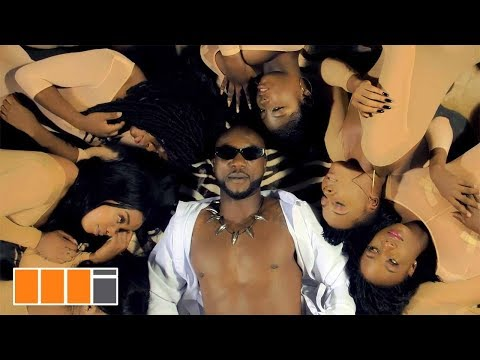 Music Video: Kwabena Kwabena - Tokro